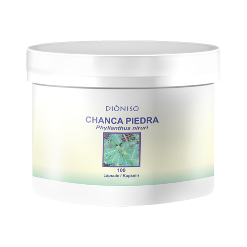 Chanca Piedra 400mg, 100 VegeCaps