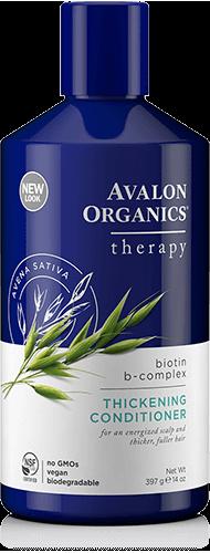 Biotin B-Complex Haar verdickender Conditioner, 400ml