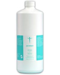 OVIMED Bio-basisches Duschgel + Shampoo mit Panthenol 1000ml