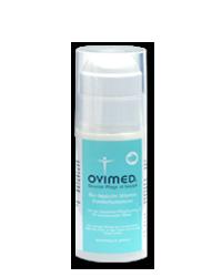 OVIMED Bio-basische Vitamin Handschutzcreme pH 8, 50ml