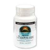 L-Phenylalanin freie Form 500mg, 100 Tabs