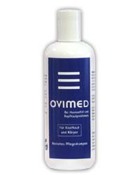 OVIMED Shampoo basico curativo 500ml