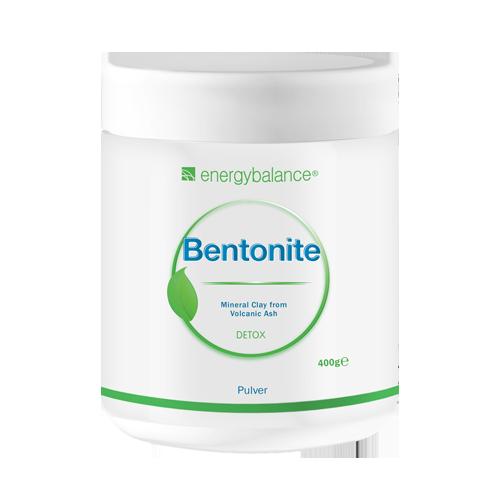 Bentonite Montmorillonite polvere Ph.Eur 7.0, 400g