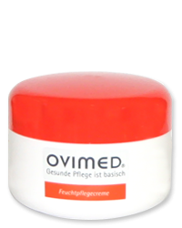 OVIMED Crema idratante  200ml