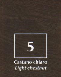 FM Tinta Naturale Castano chiaro 5