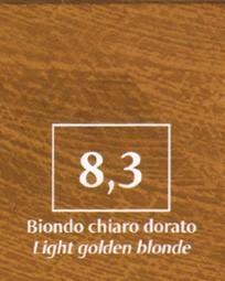 FM Tinta Naturale Biondo chiaro dorato 8,3