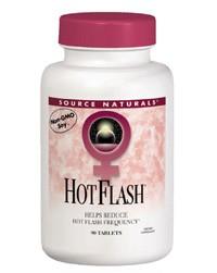 Hot Flash™ 920mg, 180 Compr.