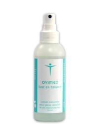 OVIMED Bio-basica Lotion Naturelle pour peau sensible 150ml
