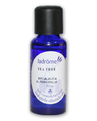 Tea Tree bio olio essenziale 30ml
