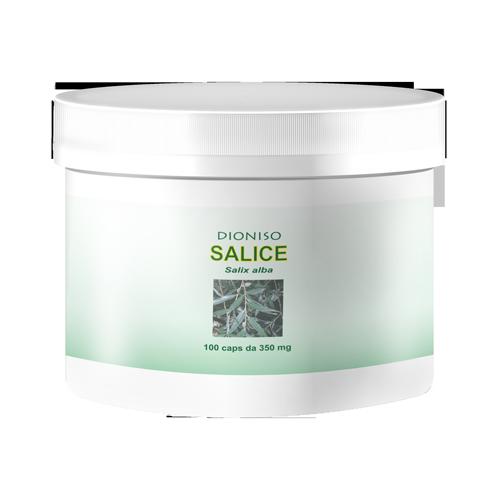 Salice 350mg, 100 VegeCaps