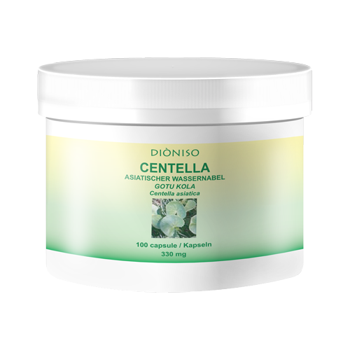 Centella 450mg, 100 VegeCaps
