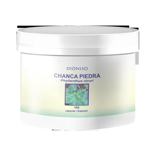 Chanca Piedra 400mg, 100 VegeCaps