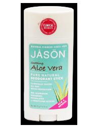 Deo Jason Natural Aloe Vera Stick 75g