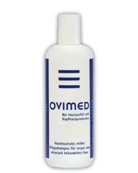 OVIMED Hautneutrales Mildes Shampoo 500ml