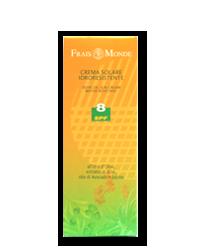 FM Solare Schutzfaktor 8 Creme 200ml