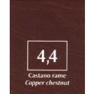 FM Natürliche Coloration Kastanienbraun kupfer 4,4
