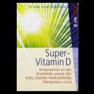 Der kompakte Ratgeber über Vitamin D