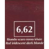 FM Natürliche Coloration Blond dunkel rot glänzend 6,62
