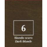 FM Natürliche Coloration Blond dunkel 6