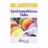 Ulrich Spülmaschinentabs, 60 Tabs