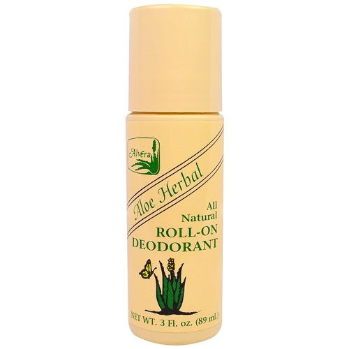 Deo Alvera Aloe Herbal Roll-on 89ml