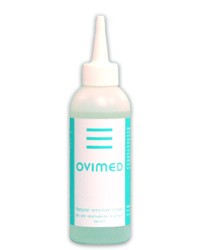 OVIMED Natural Sensitive Lotion für die Kopfhaut 150ml