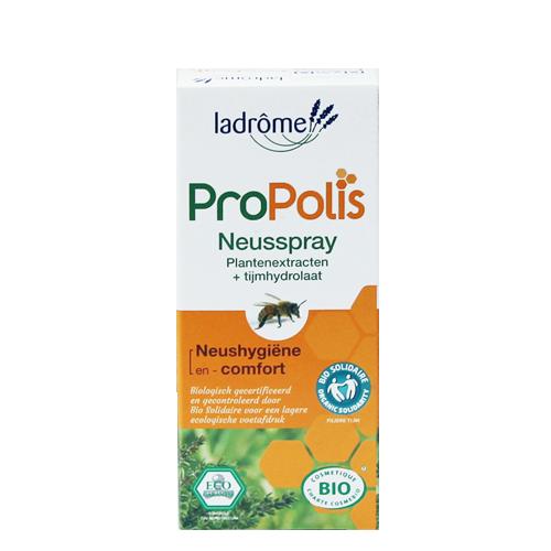 Propolis Nasenspray Bio 30ml