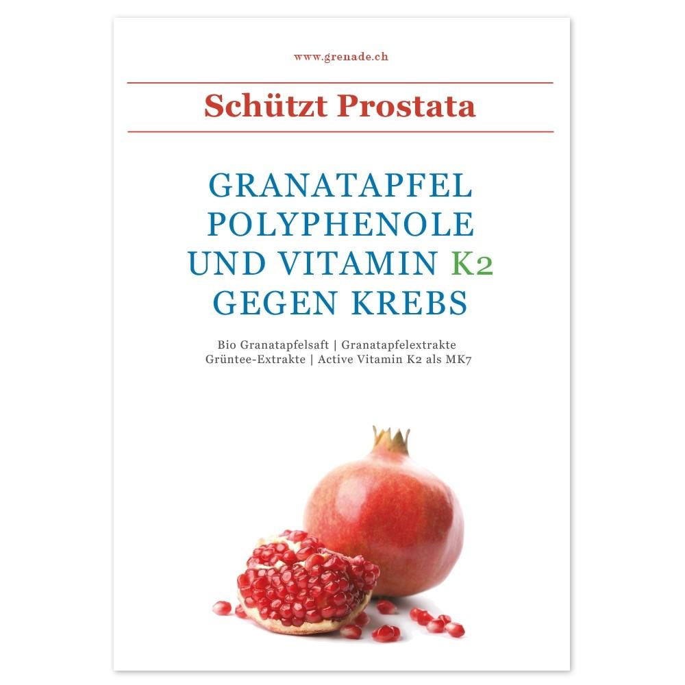 Info Granatapfel DE