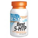 Aminosäure 5-HTP Tryptophan 100mg, 60 Caps