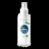 Deo  EnergyBalance Kristall Spray duftneutral Aloe bio 100ml