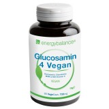 Glucosamin 4 Vegan 733mg, 90 VegeCaps