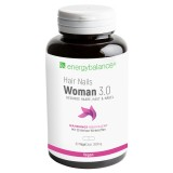 Hair Nails Woman 3.0 380mg, 60 VegeCaps