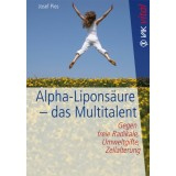 Alpha-Liponsäure - das Multitalent, Josef Pies