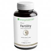 Man Fertility normale Spermatogenesis, 90 VegeCaps
