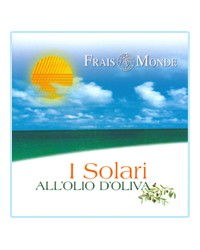 Info Frais-Monde I solari all'olio di oliva