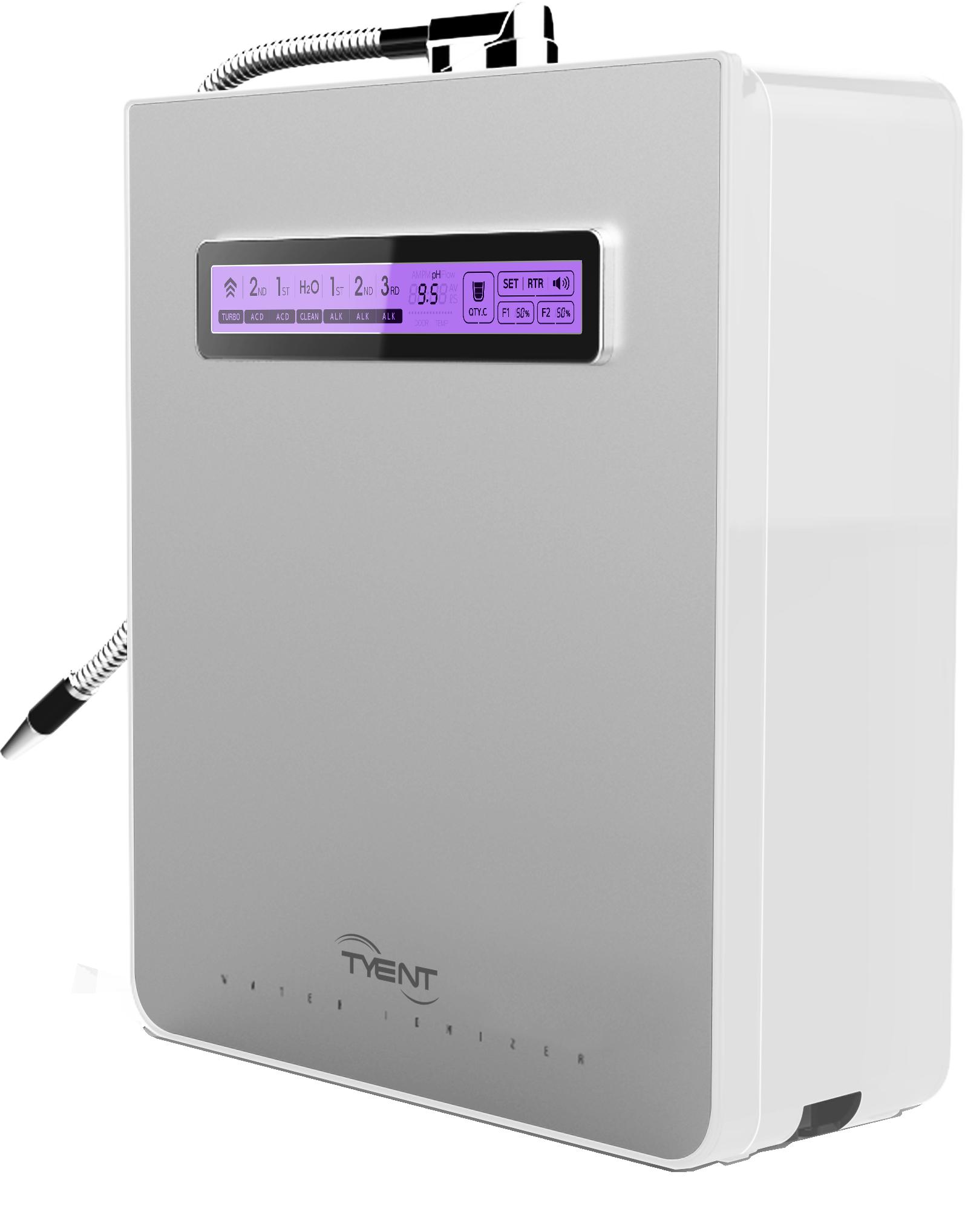 Ionizzatore Automatico Acqua NMP 7