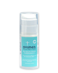 OVIMED Bio Basica Crema mani alle Vitamine pH 8, 50ml