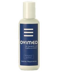 OVIMED Shampoo basico curativo 250ml