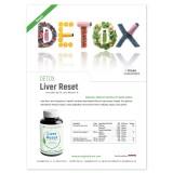 Info Detox Liver Reset