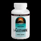L-Glutammina forma libera 500mg, 100 compresse