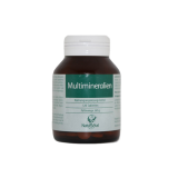 Multiminerali Natur Vital, 120 Tabs