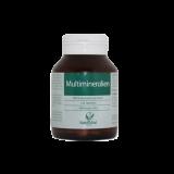 Multiminerali Natur Vital, 120 Tabs