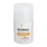 OVIMED crema solare Bio-basica Delicata Protezione 30 UVB, 50ml
