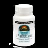 L-Fenilalanina forma libera 500mg, 100 Compr.