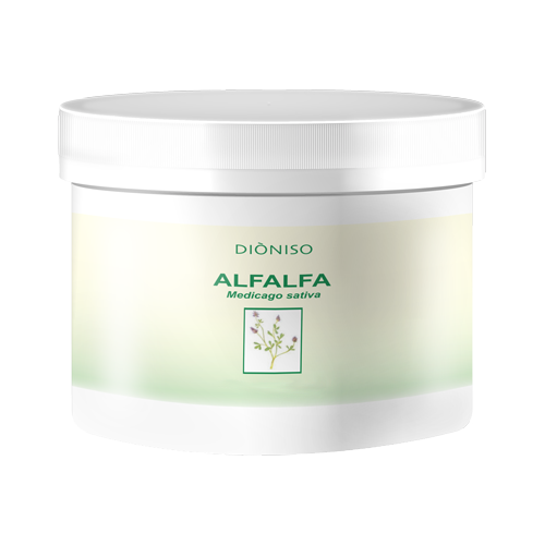 Alfalfa 350mg, 100 VegeCaps