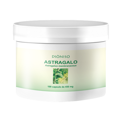 Astragalo 470mg, 100 VegeCaps