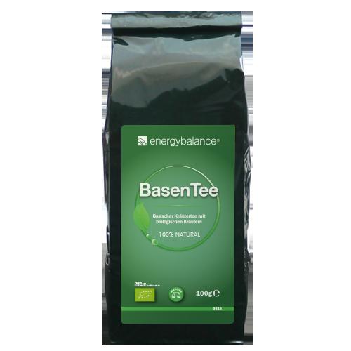 Tisana basica Bio con erbe, 100g