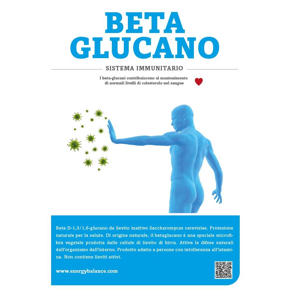 Beta Glucano