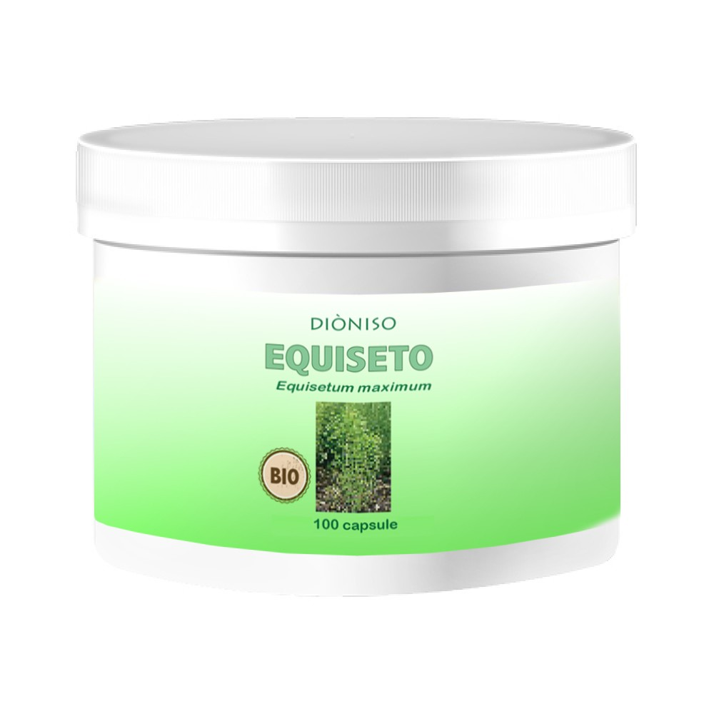 Equiseto BIO 300mg, 100 VegeCaps