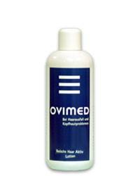 OVIMED Concentrato attivo per capelli 250ml